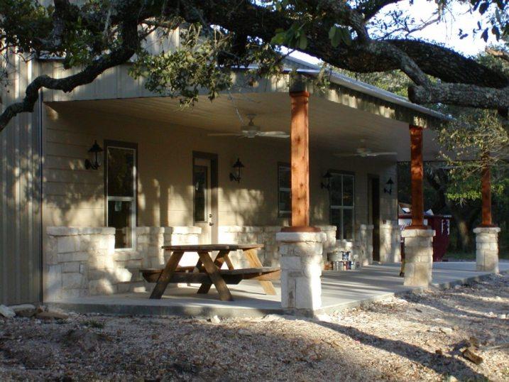 Barndominium Front Porch Joy Studio Design Gallery Best